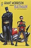 Grant Morrison présente Batman, Tome 3 : Nouveaux Masques