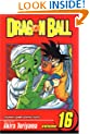 DRAGON BALL SHONEN J ED GN VOL 16 (C: 1-0-0): v. 16 (Dragon Ball (Prebound))