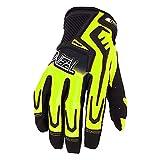 O Neal Reactor Fahrrad Handschuhe, Herren S amarillo nen