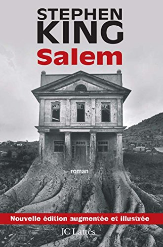 Salem (Thrillers) (French Edition)