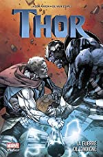 Thor - La guerre de l'indigne de Olivier Coipel