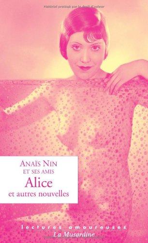 Alice et autre nouvelles