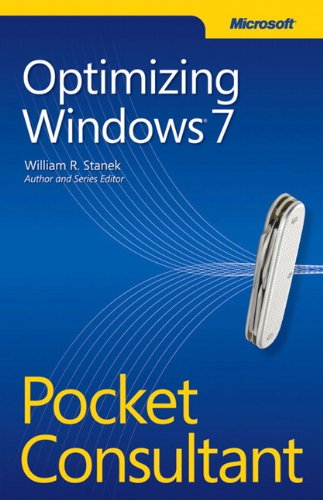 Optimizing Windows Pocket Consultant