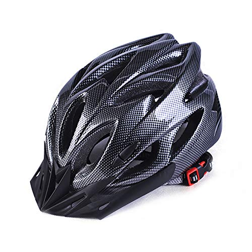 Fahrradhelme für Kinder Outdoor-Fahrräder Fahrradschutzhelme Radkappen für Erwachsene und Kinder für Männer und Frauen, geeignet für den Kopfumfang (57 bis 61...