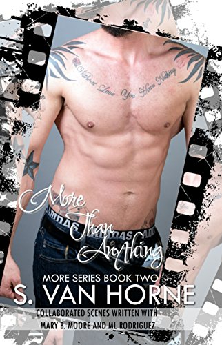 More Than Anything: More Series Book Two