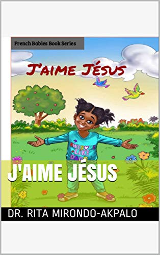 J'aime Jésus (French