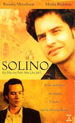 Preisvergleich Produktbild Solino [VHS]