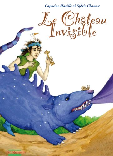Le Château Invisible