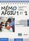 Memo AFGSU 1 et 2
