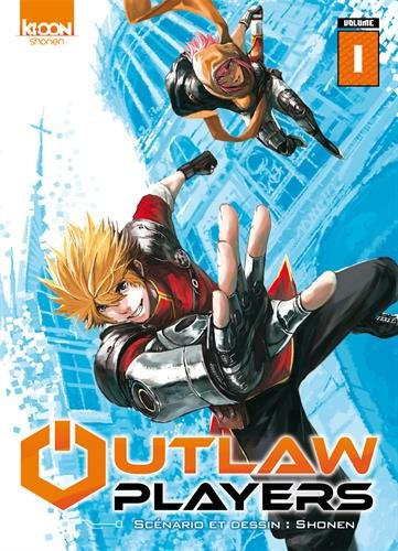Outlaw players : Outlaw players (1)