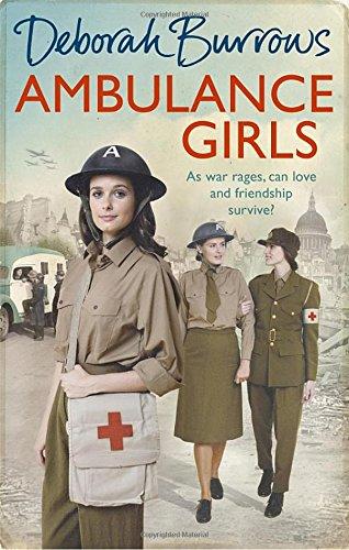 ambulance-girls