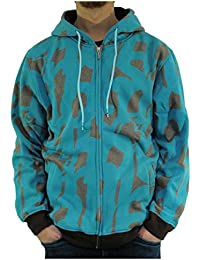 NOMIS Zip Up BIG Hood