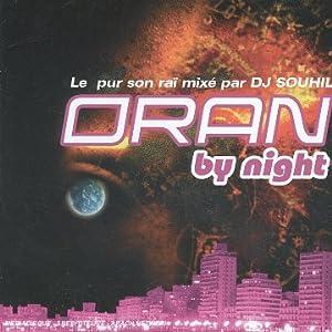 """Afficher """"Oran by night"""""""