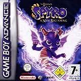 The Legend of Spyro - A New Beginning -