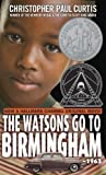 The Watsons Go to Birmingham--1963 by Curtis, Christopher Paul (2000) Mass Market Paperback