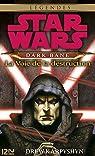 Star Wars - Dark Bane : La voie de la destruction par Karpyshyn