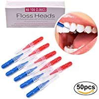 Cepillo interdental (50 unidades), limpieza dental