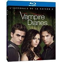 Vampire Diaries - Saison 2 - Coffret 4 Blu-ray