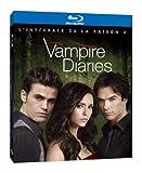 Vampire Diaries - L'intégrale de la Saison 2 [Francia] [Blu-ray]