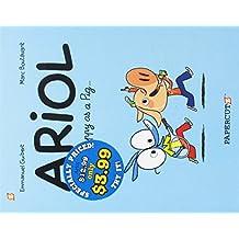 Ariol 3: Happy As a Pig