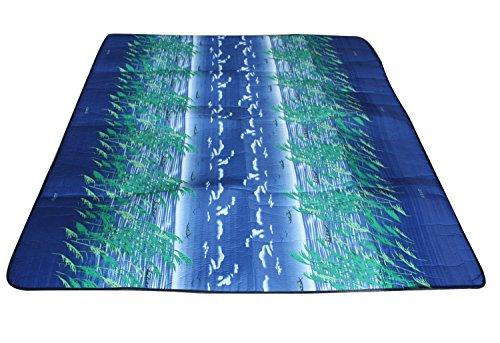 Blue Sky Picnic mat (150mm * 180mm)