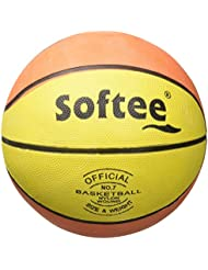 Softee Equipment 0001311 Balón, Blanco, S