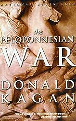 The Peloponnesian War by Donald Kagan (2008-05-29)