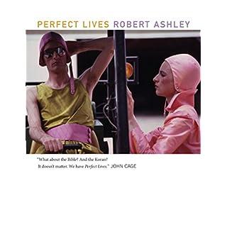 Perfect Lives (American Literature) (American Literature Series)