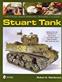 [(Large Scale Armor Modeling : Building a 1/6 Scale Stuart Tank)] [By (author) Robert N. Steinbrunn] published on (October, 2011)