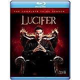 Lucifer: Complete Third Season (5 Blu-Ray) [Edizione: Stati Uniti]