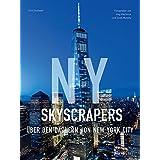NY Skyscrapers: Über den Dächern von New York City