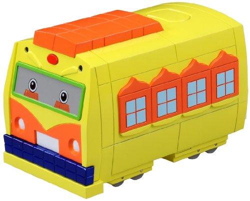 Train Hero TH-09 Big deformation Char (japan import)