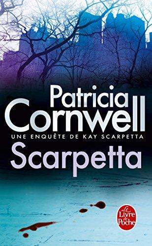 Scarpetta (Ldp Thrillers) par Patricia Cornwell
