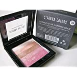 Sivanna Shining Star Shimmer Bronzer And Highlighters Brick (5 In 1)