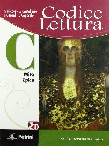 CODICE LETTURA C