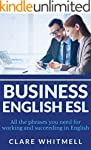 Business English ESL: All the phrases...