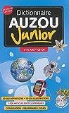 dictionnaire junior 2016