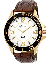 CAMERII Analogue Multicolor Women's Watch - WM89
