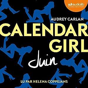 Juin (Calendar Girl 6)