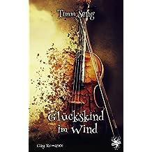 Glückskind im Wind (German Edition)