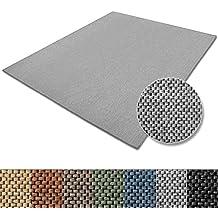 Suchergebnis Auf Amazon De Für Sisalteppich Grau