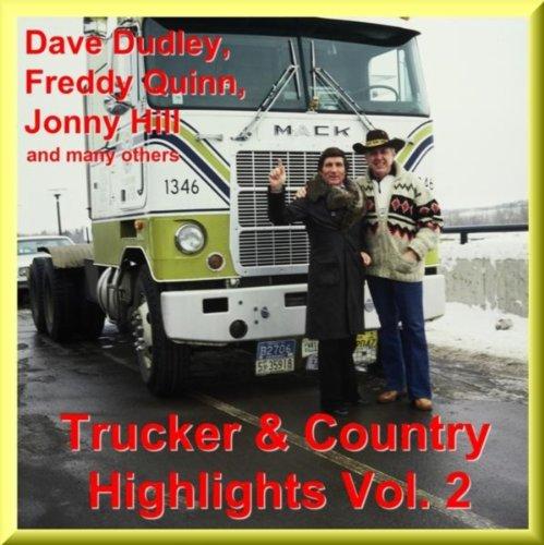 Trucker Und Country Hits Vol. ...