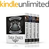 THE KINGSMEN MC COLLECTION: Books 1-4
