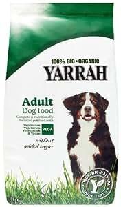 YARRAH Bio Hundefutter Vegetarian, 1er Pack (1 x 10 kg)