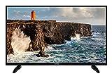 Telefunken XF43D101 110 cm (43 Zoll) Fernseher (Full HD, Triple Tuner)