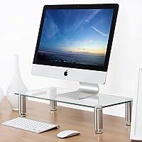 Fitueyes Riser per il computer portatile, computer portatili e TV (60x28cm)(FDT106006GC)