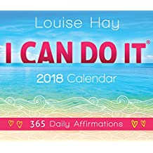 I Can Do it 2018 Calendar: 365 Daily Affirmations (Calendars 2018)