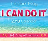 I Can Do It® 2018 Calendar: 365 Daily Affirmations (Calendars 2018)