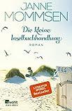 Die kleine Inselbuchhandlung von Janne Mommsen