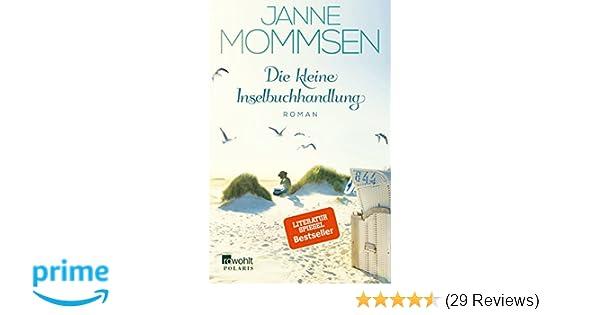 Die kleine Inselbuchhandlung: Amazon.de: Janne Mommsen: Bücher